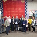 Partnership for Drug Free New Jersey Visits Straight and Narrow