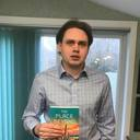 DPD Staff Member Publishes Book
