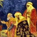 ✝ WEEK OF THE EPIPHANY OF THE LORD✝