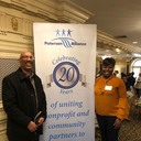 Straight and Narrow Presents at Paterson Alliance
