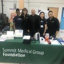 Summit Medical Group Provides Help for Those in Need