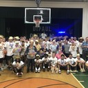 DePaul Catholic Football Team Hosts Hawaiian Luau for DPD