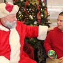 Christmastime Bright at Catholic Charities