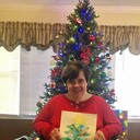 Congratulations to Mindy! Tarrytown Expocare Pharmacy's Holiday Card Contest Winner!