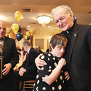50th Annual Murray House Dinner Dance - Largest Event in Catholic Charities History