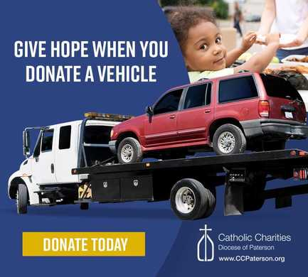 Donate Your Car - New Jersey