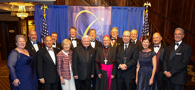 Past Honorees - Catholic Charities, Diocese of Paterson - Clifton, New Jersey