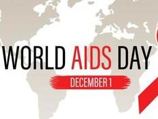 World AIDS Day at Hope House