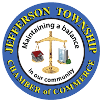 DPD Sponsors the Jefferson Township Chamber of Commerce Winter Networking Event