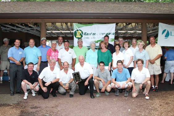 Eastern Propane Sponsorship Golf Outing