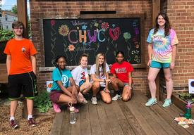 Catholic HEART Workcamp Makes a Difference