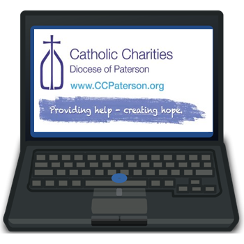 Join the Catholic Charities Family!