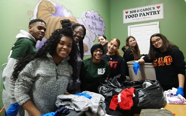 Year-End Giving New Jersey Charity Social Justice Catholic Charities
