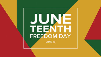 Catholic Charities, Diocese of Paterson Celebrates Juneteenth
