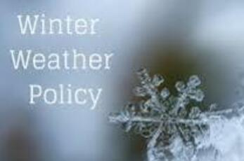 Winter Policy