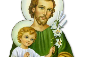 Year of Saint Joseph: December 8, 2020 - December 8, 2021
