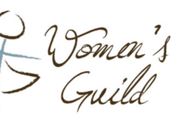 Women's Guild Executive Board Nominations