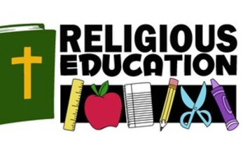 Religious Education Has Started!