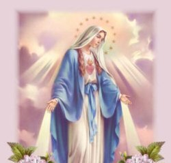 Rosary With The Legion Of Mary