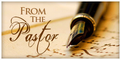 Easter Message From Fr. Golas