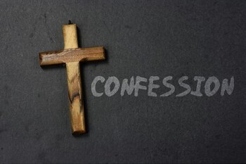 Confessions Times at Holy Family Church