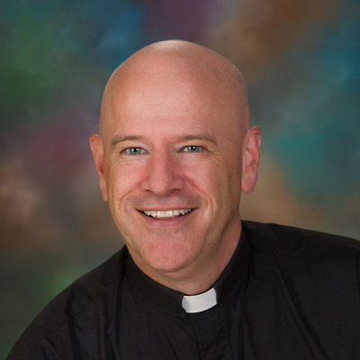 Father Dave Hennen