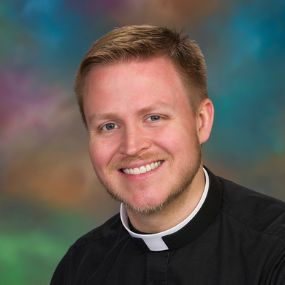 Father Michael Barsness