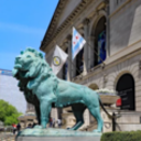 The Art Institute of Chicago Trip - CANCELED