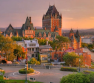 Discover Charming French Canada