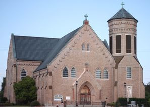 Our Lady of Peace Church