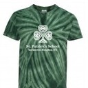 Visit the St. Patrick's School Spirit Wear Store!