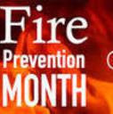 Fire Prevention Month