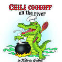 THIRD ANNUAL CHILI COOKOFF