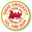 The General Membership Meeting of the David Crockett Steam Fire Co. No. 1