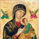 OLPH Novena and Mass on Tuesday June 15 has been pushed up