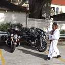 Fifth Anuual Blessing Of The Motorcycles On Saturday November 27th