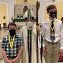Altar Servers Of The Year