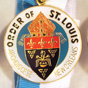 Order of St Louis 2021