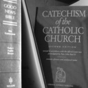 Interested in becoming a Catholic or want to know more about your Faith?