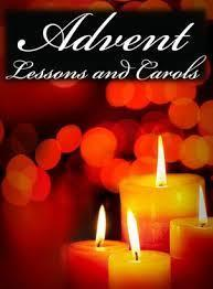 Advent Lessons and Caroles