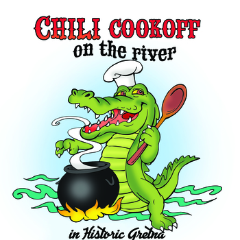 Chili Cookoff On The River October 27, 2018