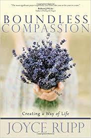 Archdiocesan Spirituality Center-Boundless Compassion