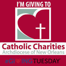 Second Collection for Catholic Charities-Archdiocese of New Orleans