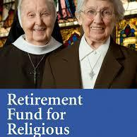 Retirement Fund For Religious Appeal