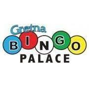 SUNDAY AND MONDAY BINGO'S AT GRETNA BINGO PALACE BENEFIT ST JOSEPH RESTORATION