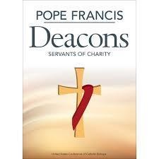 Informational Meeting To Learn About The Permanent Diaconate