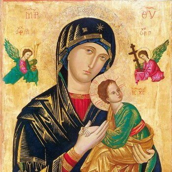 Novena to Our Lady of Perpetual Help