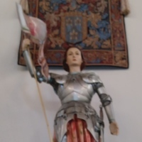 100th Anniversary Of Canonization of St Jeanne D'Arc