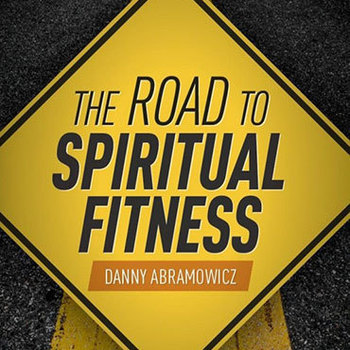 """The Road to Spiritual Fitness""""Three Day Lenten Mission"""" -Danny Abramowicz"""