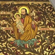 7 Sorrows and 7 Joys of St Joseph Leading Up To St Josephs Day - Week 2